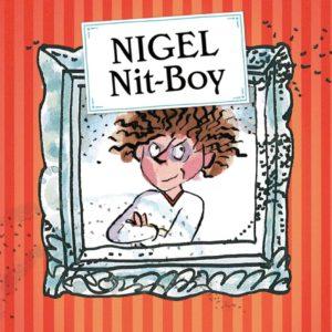 Nigel Nit-Boy