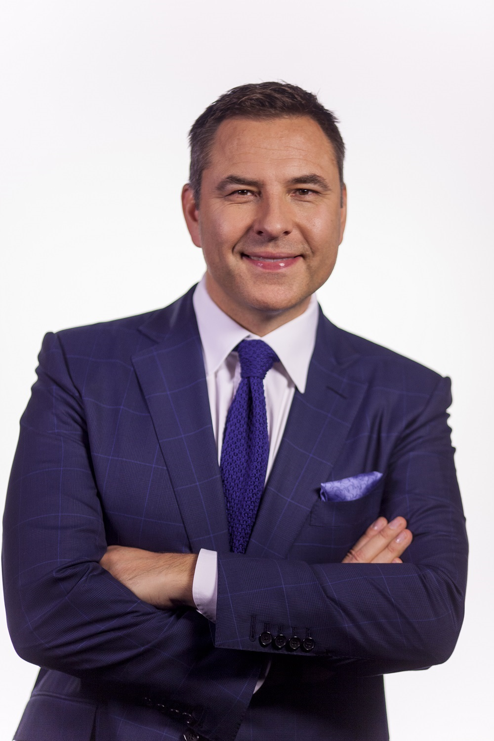 David Walliams talks literary success in 2012 (BookD Podcast)