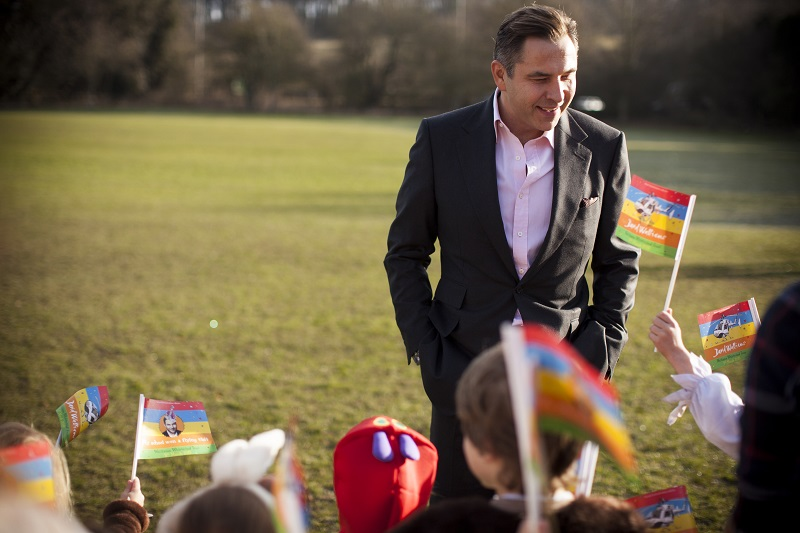 Walliams Whirlwind - Part 2