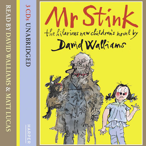 Mr Stink, by David Walliams, read by David WalliAms and Matt Lucas (Audiobook extract)