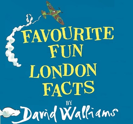 David's Fun Facts about London