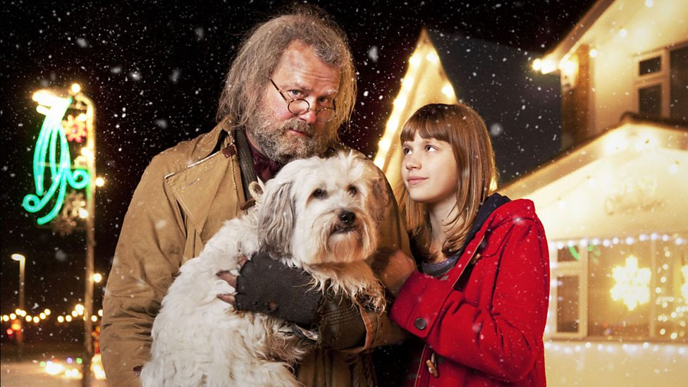 Mr Stink Trailer