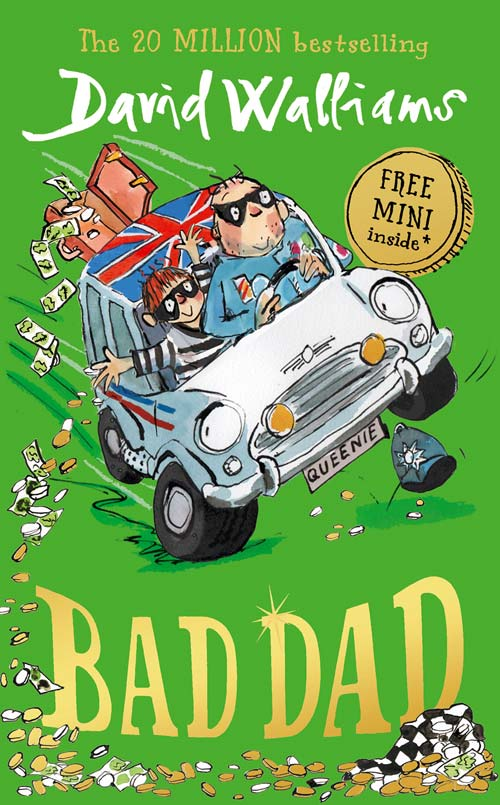 Image result for david walliams books 2018