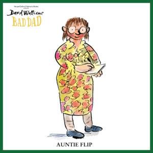 Auntie Flip