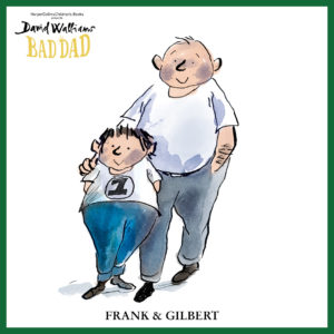 Frank and Gilbert
