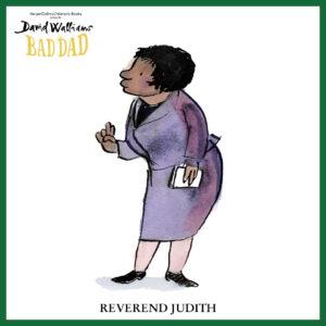 Reverend Judith