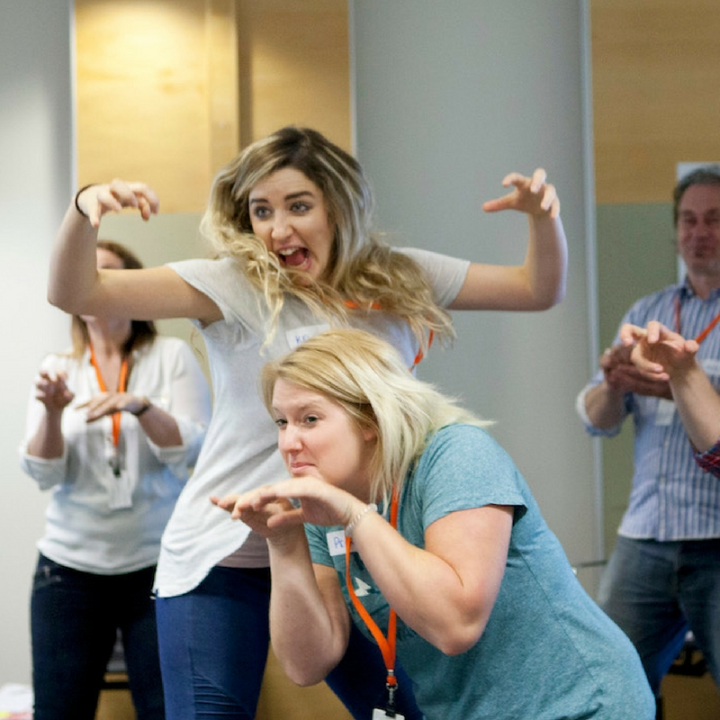 Perform 'Walliams-in-10' with Shakespeare Schools Foundation