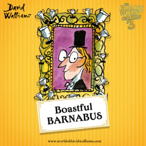 Boastful Barnabus