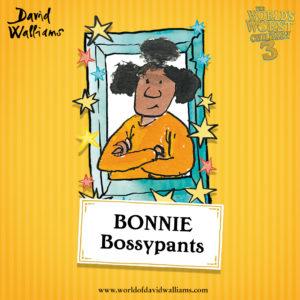 Bonnie Bossypants