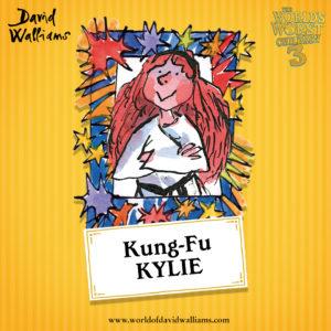 Kung-Fu Kylie