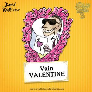 Vain Valentine