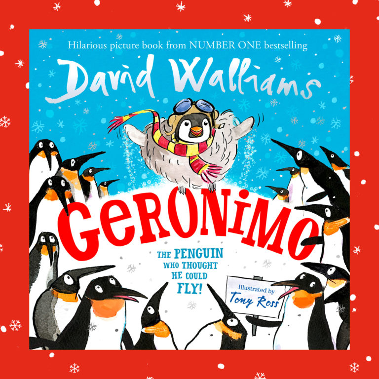 Home - The World of David Walliams