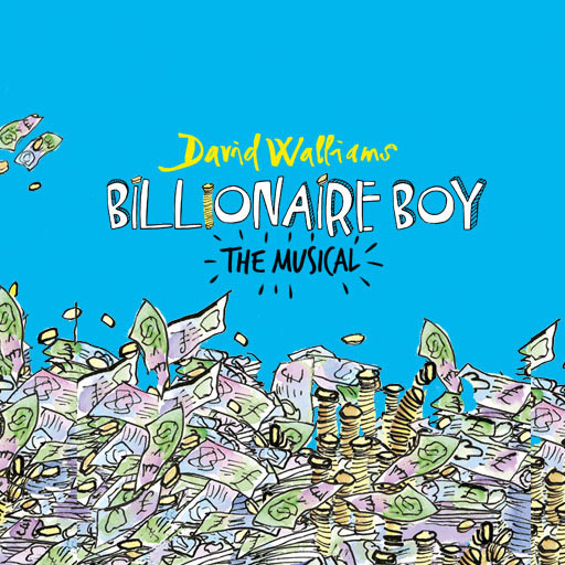 Trailer for Billionaire Boy The Musical