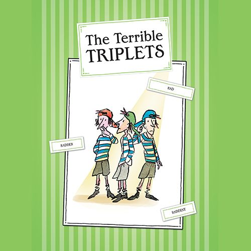 The Terrible Triplets